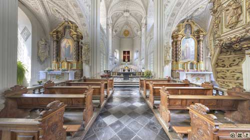 ST Andreas Duesseldorf